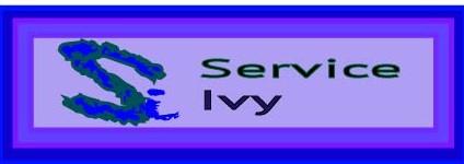 Service Ivy Logo